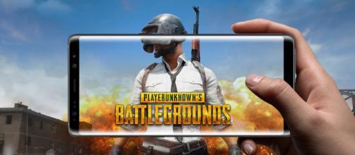PUBG Mobile es uno de los mejores juegos en la actualidad.