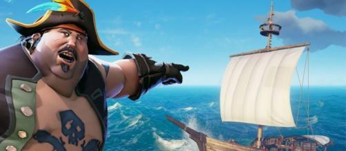 Sea of Thieves está siendo un videojuego muy exitoso