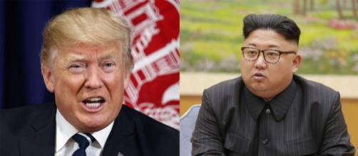 Trump-Kim: l'atteso bilaterale diventa oggetto di scommesse