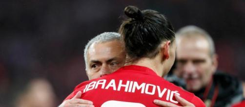 Zlatan Ibrahimovic has defended Jose Mourinho's public humiliation ... - thesun.co.uk