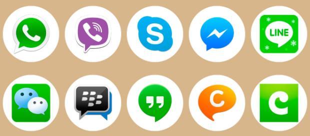 Aplicaciones iphone - infodonde.com