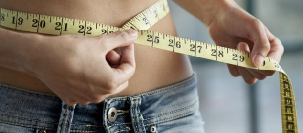 bajar de peso en poco tiempo - glamour.mx