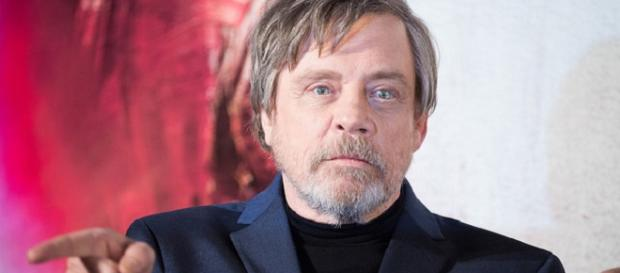 Could Mark Hamill return in 'Episode IX'? (Source: flickr, Dick Thomas Johnson)