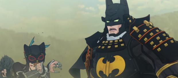 El 28 de abril se estrenará Batman Ninja.