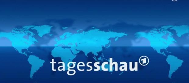 Jeden Tag denselben Vorspann: Um Punkt 20 Uhr beginnt die Tagesschau. - tagesschau.de