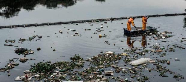 La contaminación aumenta en la mayoría de los ríos de América ... - elpais.com