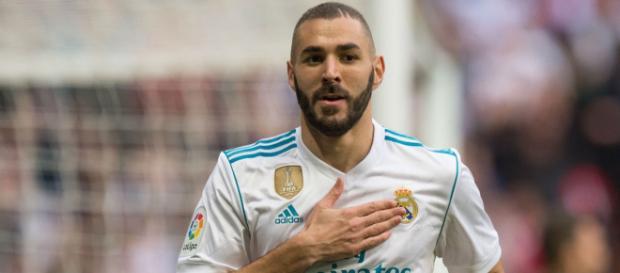 Mercato : L'incroyable courtisan de Karim Benzema !