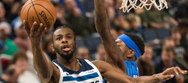 Minnesota Timberwolves' Andrew Wiggins is overrated? - [jjf425 - Flickr.com]
