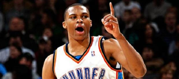Oklahoma City Thunder's Russell Westbrook is the NBA's most overrated player? - ballerblogger - Flickr.com