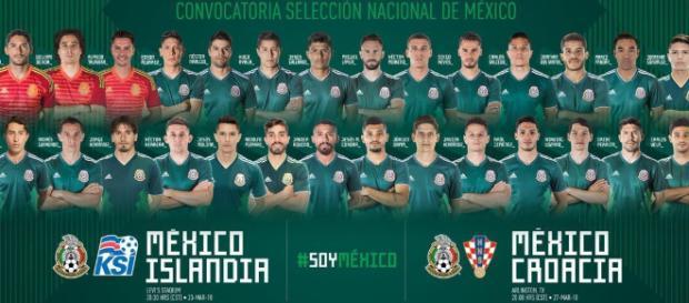 Osorio muy atento a los rendimientos de 10 jugadores que están en la convocatoria de los amistosos