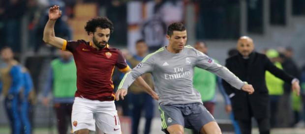 PHOTO GALLERY: Real Madrid beat Roma, Chelsea lose to PSG in UEFA ... - org.eg