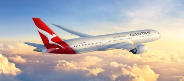La línea aérea Qantas viajará sin escalas entre Australia y Londres.