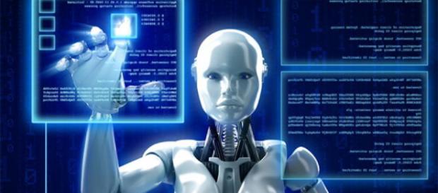 Robot e intelligenza artificiale