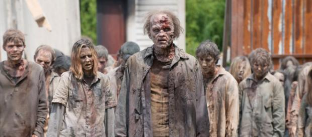 The Walking Dead: anticipazioni 8x13