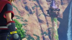 Is 'Kingdom Hearts 3' being rushed?