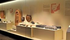Tesoro español en los estantes del museo Nacional de Arqueología Subacuática