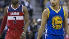 Top 5 NBA Point Guards Right Now