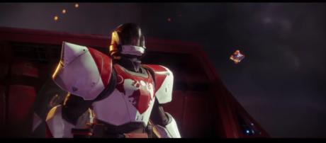 Destiny 2 Review [Image Credit: IGN/YouTube screencap]