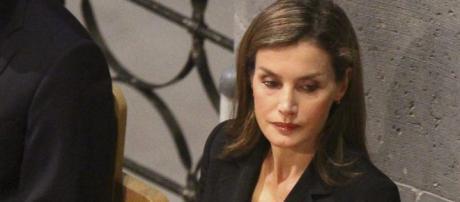 El motivo de la tristeza que arrastra la Reina Letizia - Bekia ... - bekia.es