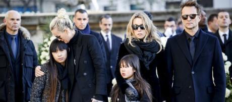 Héritage de Johnny Hallyday, la justice s'en mêle : sur quoi ... - gala.fr