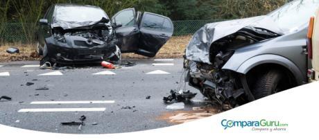 Los conductores adolescentes son más propensos a sufrir accidentes