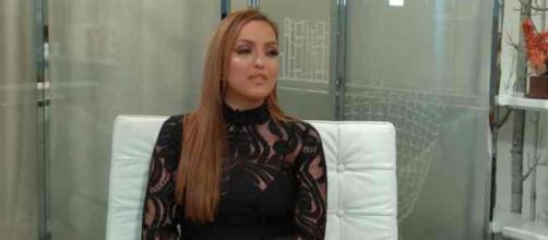 Antonia, la maîtresse de Kevin Guedj, raconte le soir où La Jaguar a trompé Carla