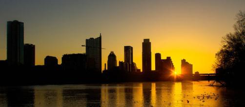 Austin, Texas, donde un terrorista puso varias bombas / CC-by-sa Erik A. Ellison