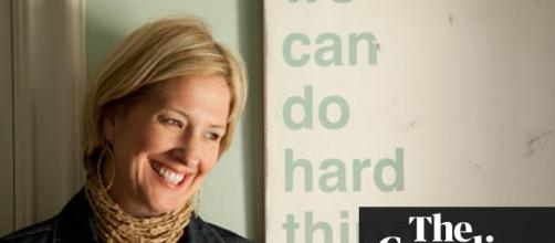Brené Brown: 'People are sick of being afraid all the time'   Life ... - theguardian.com