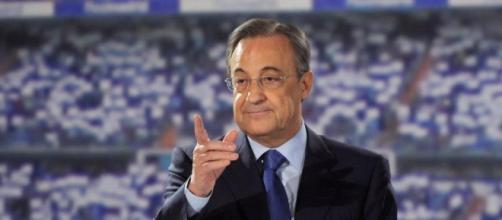 El fichaje sorpresa que prepara Florentino Pérez