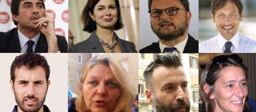 Ex parlamentari di SEL rieletti anche nel 2018 con LEU e con il PD