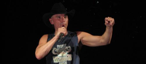 Famous Country Singer Kenny Chesney. Photo Credit: PublicDomainSectionSectionofCreativeCommons/SearchCreativeCommons/Flickr