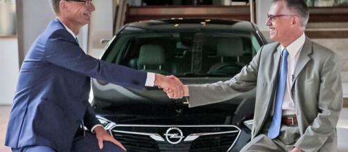 Groupe PSA acquisisce Opel e Vauxhall - today.it
