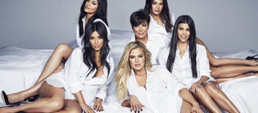 Las Kardashian son el modelo de belleza contemporáneo estadounidense. - publinews.gt