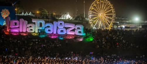 Lollapalooza fecha a edição 2018 com público recorde.