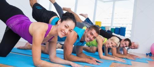 Los deportes requieren ejercicios previos de calentamiento para evitar lesiones. - depositphotos.com