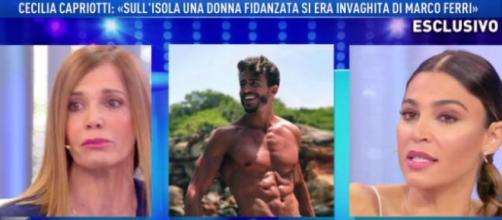 #Marco Ferri e le illazioni sulla sua presunta omosessualità #BlastingNews