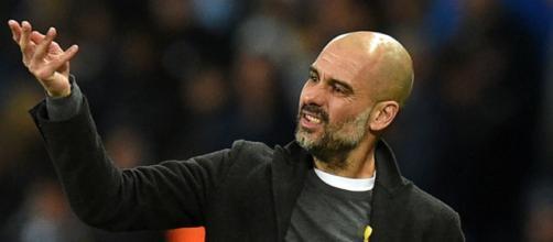 """Raiola critique encore Guardiola : """"C'est un lâche, un chien ... - tarhaly.me"""
