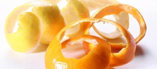Receta de Cáscara de Naranja Confitada - blogrecetas.com