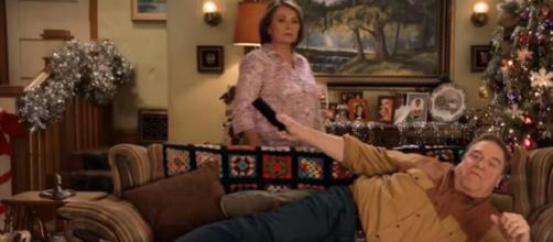 ROSEANNE Official Teaser Promos (HD) ABC Comedy Series - Image credit - JoBlo TV Show Trailers | YouTube