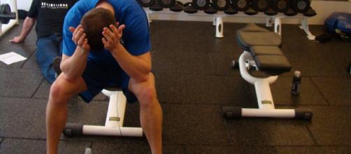 Tips para que no te sientas intimidado en el gimnasio