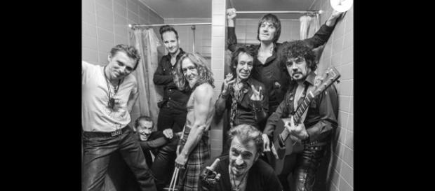 Album posthume de Johnny Hallyday : Titres, musiciens, style... on ... - purepeople.com