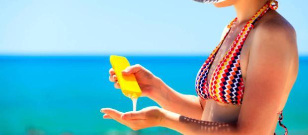 beneficios de aplicar protector solar