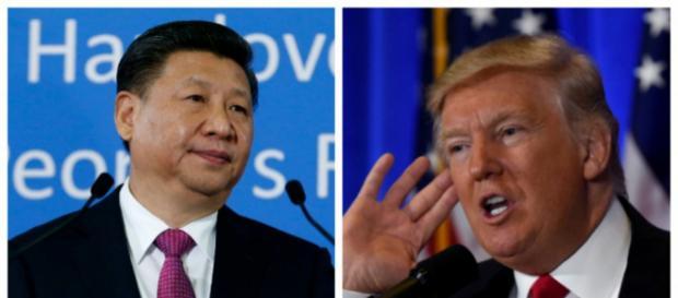 Cabecillas de las potencias mundiales mantienen tensión económica.