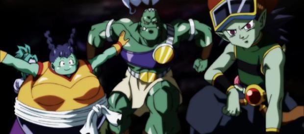 Dragon Ball Super' demuestra que el universo 4 tiene algunos ... - blastingnews.com