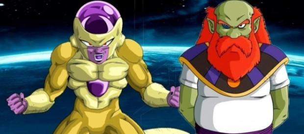 Dragon Ball Super' E94 spoilers: Frieza's destruction in the hands ... - blastingnews.com