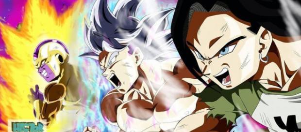 Dragon Ball Super Episode 131 und der wundersame Zusammenschluss