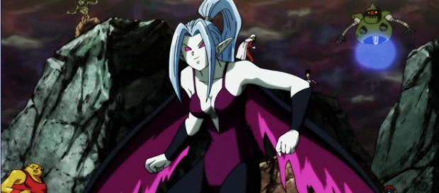 Dragon Ball Super - ¡Las guerreras que ha aportado la serie ... - hobbyconsolas.com