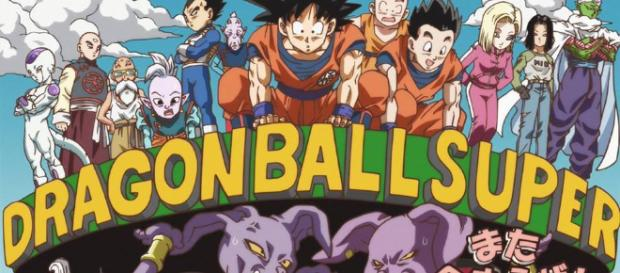dragon ball super pelicula 2018