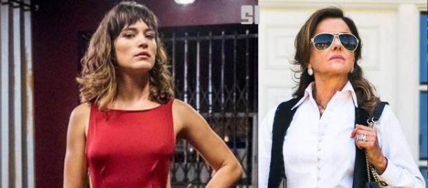 Embate final entre Sophia e Clara está se aproximando. Quem vence?