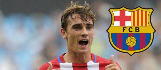 Les joueurs du Barça sont OK pour le transfert d'Antoine Griezmann ! - footsupporters.fr